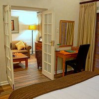 Wildolive Guest House 02